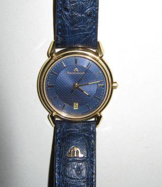 Maurice Lacroix Damen Uhr,  Eliros Bild