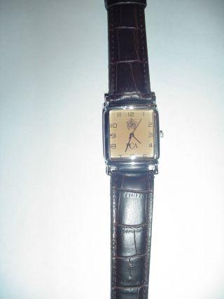 Armband - Uhr Armbanduhr Unisex Für Damen Oder Herren Und Ungetragen Bild