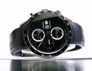 Tag Heuer Carrera Calibre 16 Racing Bild