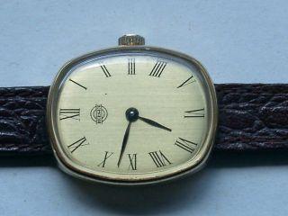 Damen Armband Uhr Berger (handaufzug) Schon älter Bild