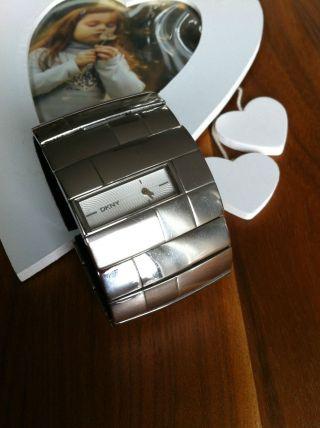 Dkny Uhr Damenuhr Armbanduhr Ny4309 Bild