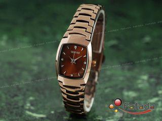Sinobi Designe Quartz Analog Damenuhren Armbanduhr Uhr Bild