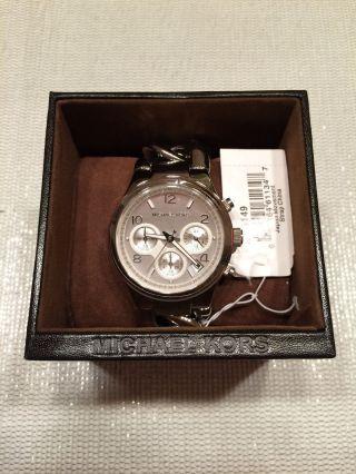 Damen Armbanduhr Michael Kors Mk 3149 Bild