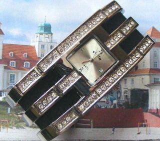 Tolle Uhr Damen - Armband Von Flair Bild