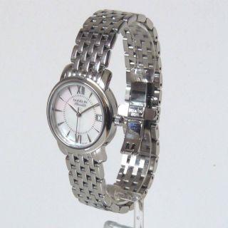 Dugena Premium Sapphire Damenuhr Tonda Petit 7090138 Uvp 179,  - Bild
