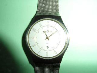 Skagen Denmark 233xlsgs - Armbanduhr - Herrenuhr - Bild