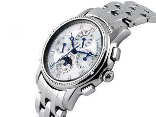 Roebelin & Graef Luxus Automatikuhr,  Armbanduhr,  Herrenuhr,  Sehr Selten Bild