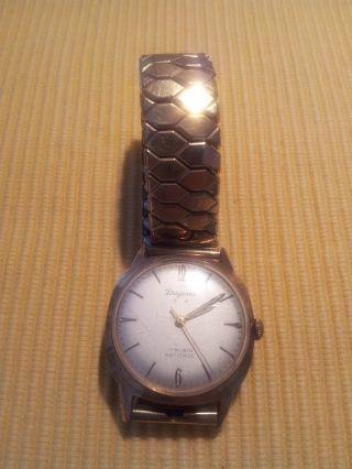Ältere Dugena Uhr Bild