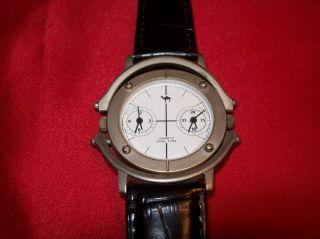 Camel Uhr,  Lederband,  Batterien Bild
