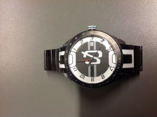 Neuwertige Dolcd & Gabbana Armbanduhr Uhr D&g (mit Ersatzglieder) Bild