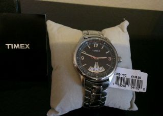 Timex T2n217cc Armbanduhr Für Herren Bild