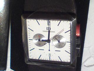 Danish Design 3314355 - Armbanduhr - Herrenuhr - Chronographen - Bild