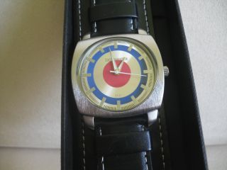 Lambretta Target Watch Bild