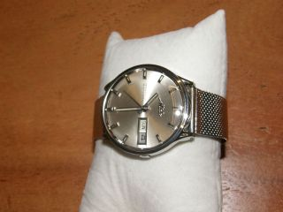 Mido Oceanstar Herren Uhr,  Armbanduhr,  M3130089,  505.  9 Automatic,  Automatik Bild