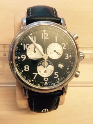 Maurice Lacroix Uhr 140 Jahre Juwelier Christ 316.  Von 500 Bild