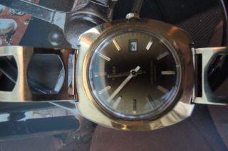 Timex Automatik Mit Rallye Armband Bild
