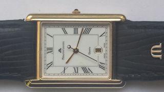 Maurice Lacroix Luxus - Armbanduhr Bild