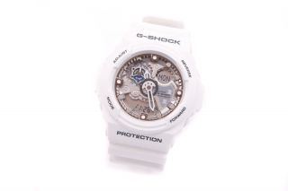 G - Shock Casio Ga - 300 - 7aer Armbanduhr,  White_910008 Bild