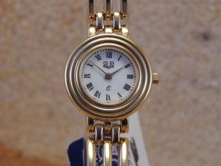 Gub Glashütte Quarz Damen - Armbanduhr 29 Bild