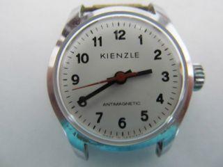 Damenuhr Kienzle Antimagnetic Handaufzug Nachlass Sammelauflösung Sammlung Bild