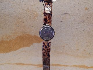 Damen - Armbanduhr Tissot Rock Watch Bild