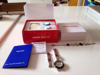 Miss Sixty Schmuckset • Uhr,  Armband • Bild