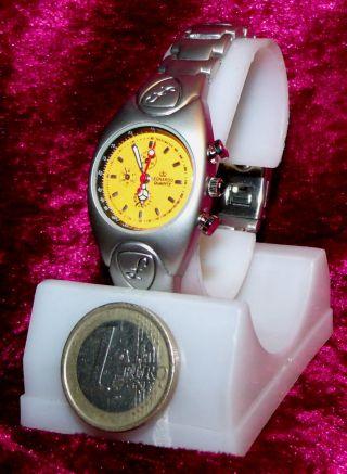 Armbanduhr Leonardo - Serie Sl - Sportliches Modell Für Damen Nr.  138 Bild