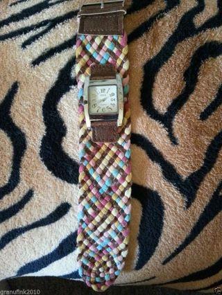 Damen Armbanduhr Von Ieke Quartzuhr Bild