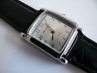 Bergmann 1921 Damen Armbanduhr Uhr Damenuhr Watch Bild