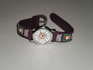 Neuwertige Kinder Armbanduhr In Orig.  Verpackung Von Lexor Bild