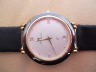 Jean Marcel Uhr Für Damen - - Anschauen Lohnt Sich Bild