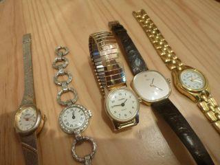 Damen Armbanduhren Bild
