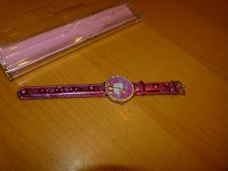 Uhr Kinderuhr Hello Kitty Von Sanrio Bild