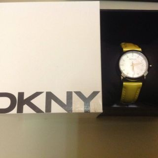 Armbanduhr Von Dkny Bild