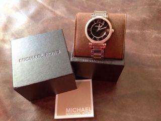 Orginal Michael Kors Uhr Catlin Mk 3356 Bild