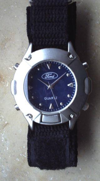 Ford - Armbanduhr Bild