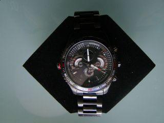 Uhr Graf Von Monte Wehro Bild