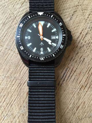 Khs Tactical Watches Millitär Armbanduhr. Bild