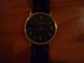 Armbanduhr Alpina Bild