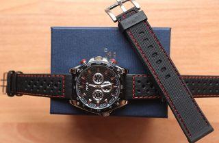 Mce Automatik Uhr Mit Datum,  Wochentag,  24 - Stunden - Anzeige Bild