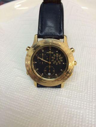 Fortis Armbanduhr Uhr Bild
