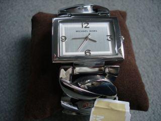 Michael Kors Uhr 3132 Edelstahl Bild