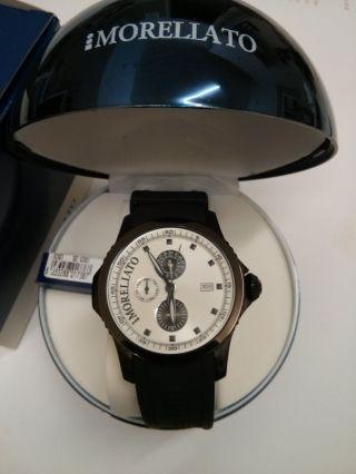 Morellato Armbanduhr Kautschukband Bild
