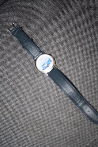 Mercedes Benz Armbanduhr Quarzuhr A Klasse Bild