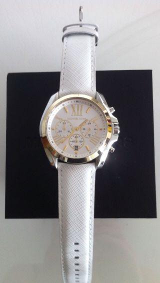 Michael Kors,  Armbanduhr,  Mk2282,  Gold&silber,  Mit Karton, Bild