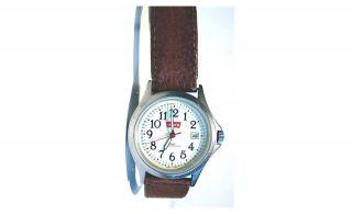 Levis Uhr Aus Den 90er Jahren Als Weihnachtsgeschenk ? Bild