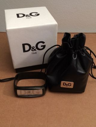 D&g Dolce & Gabbana Uhr Bild