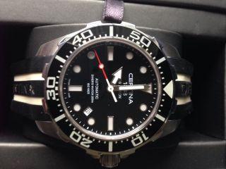 Certina Ds Action Diver Automatik Bild