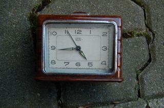 Ddr Wecker,  Wecker,  Ruhla Uhr,  Ddr Ostalgie Bild