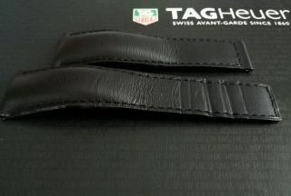 Tag Heuer Kalbslederband - Fc6171 Bild
